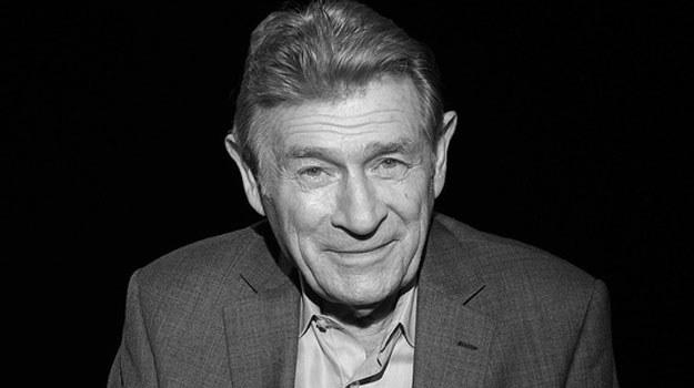 Stanisław Mikulski 1929-2014 /Krzemiński Jordan /AKPA