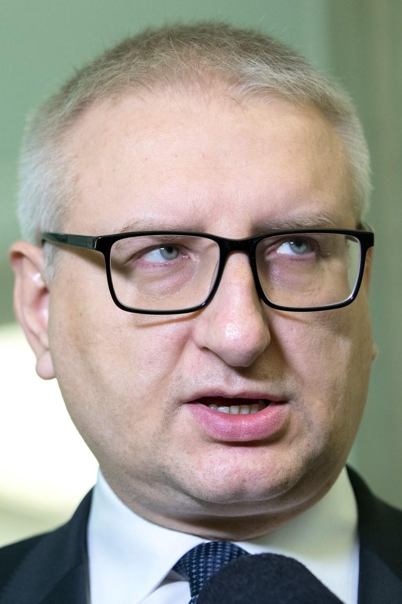 Stanisław Pięta /Andrzej Iwańczuk /Reporter