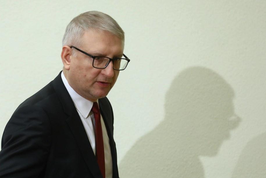 Stanisław Pięta /Rafał Guz   /PAP