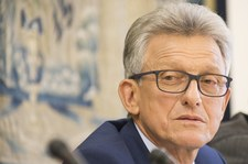 Stanisław Piotrowicz: Prace nad projektem ustawy o TK od nowa