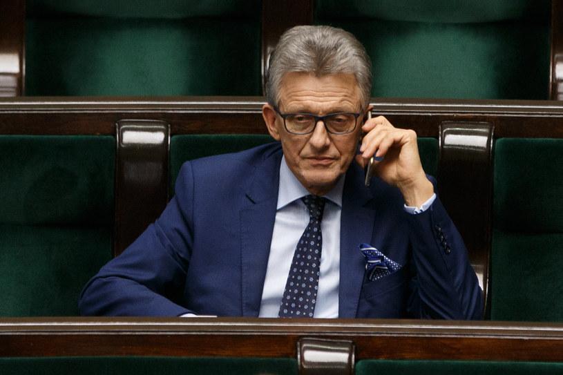 Stanisław Piotrowicz /Krystian Maj /Agencja FORUM