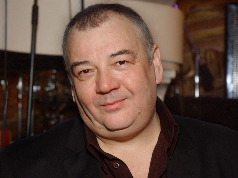 Stanisław Sojka  /J. Stalęga /MWMedia
