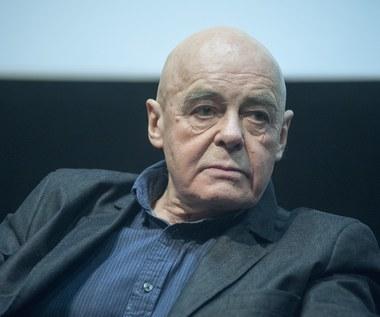 Stanisław Tym: Komediant