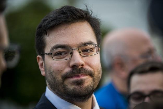 Stanisław Tyszka /Jakub Wosik  /Reporter