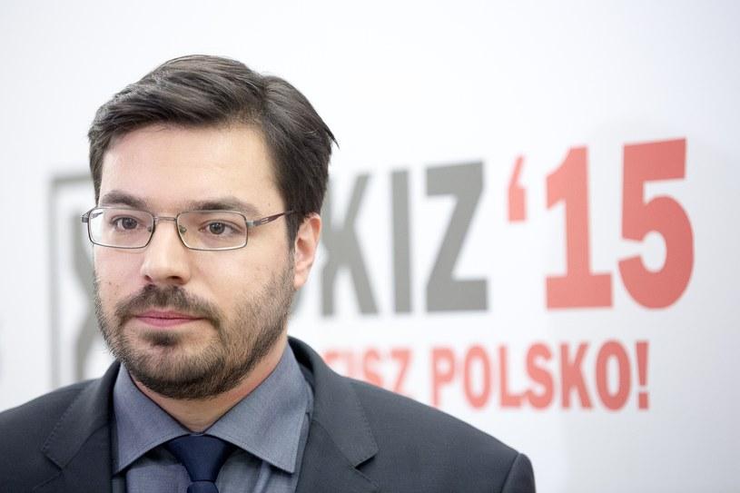 Stanisław Tyszka /Andrzej Iwańczuk /Reporter