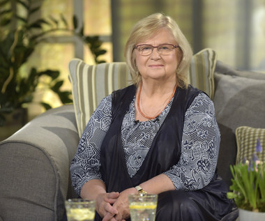 Stanisława Celińska: Moje przesłanie to miłość i nadzieja