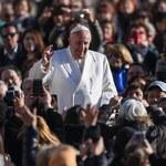 Stanowcze słowa papieża Franciszka na temat pedofilii