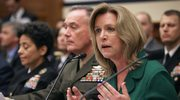 Stany Zjednoczone wyślą do Europy myśliwce F-22