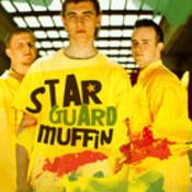 Star Guard Muffin