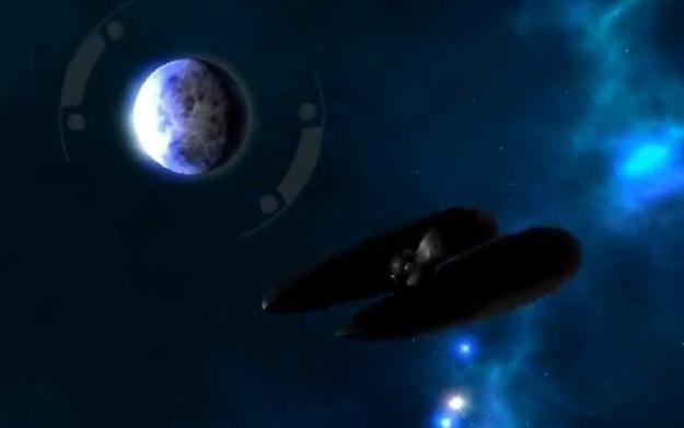Star Lords - motyw graficzny /Informacja prasowa