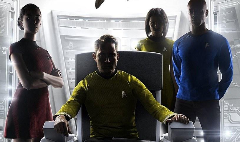 Star Trek: Bridge Crew /materiały prasowe