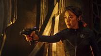 """Star Trek: Discovery"": Kapitan Michelle Yeoh"