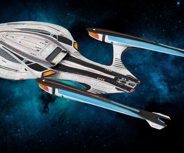 Star Trek Online: Statki kosmiczne z druku 3D już dostępne