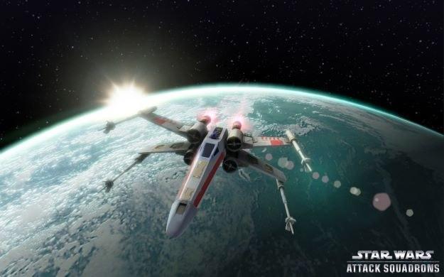 Star Wars: Attack Squadrons /materiały prasowe