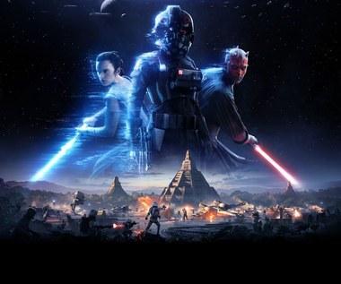 Star Wars: Battlefront II - beta-test
