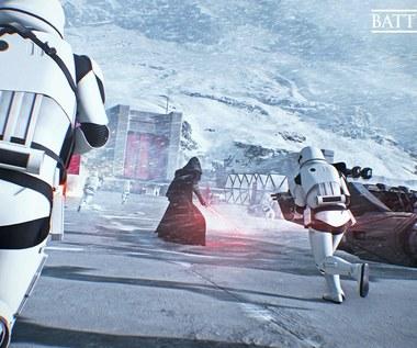 Star Wars: Battlefront II – data premiery, pierwsze szczegóły i zwiastun