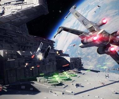 Star Wars Battlefront II otrzyma nowy tryb rozgrywki