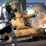 Star Wars Battlefront II otrzymało nową mapę i jednostkę