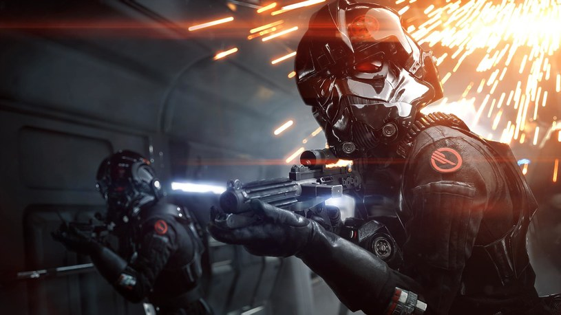 Star Wars: Battlefront II /materiały prasowe