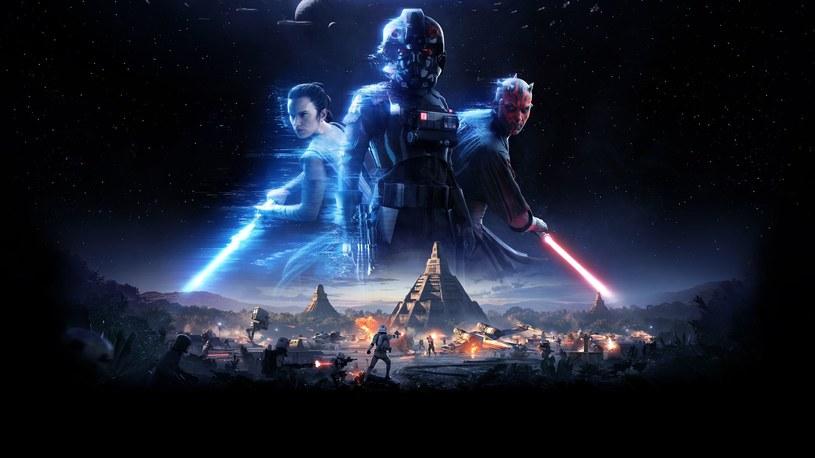 Star Wars Battlefront II /materiały prasowe