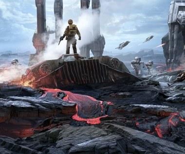 Star Wars: Battlefront - spełnienie marzeń fanów serii Lucasa