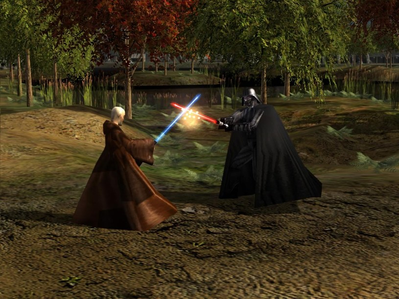 Star Wars: Empire at War /materiały prasowe