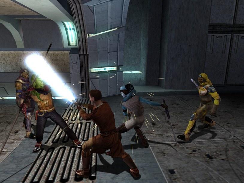 Star Wars: Knights of the Old Republic /materiały prasowe