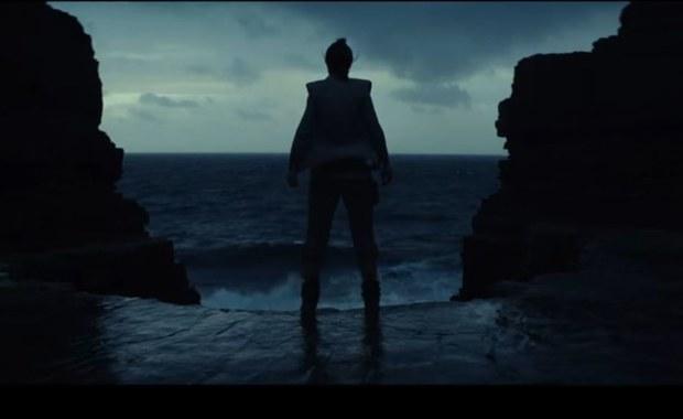 """""""Star Wars: The Last Jedi"""". Jest trailer wyczekiwanej kontynuacji!"""