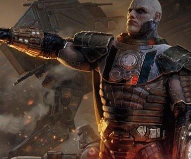 Star Wars: The Old Republic - niezły debiut w Polsce