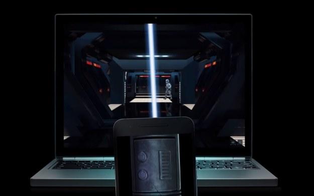 Star Wars /materiały źródłowe