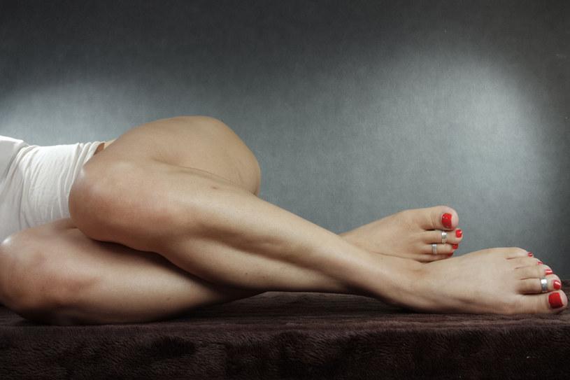 Starannie wydepilowane ciało to gwarancja doskonałego samopoczucia szczególnie wiosną i latem /123RF/PICSEL