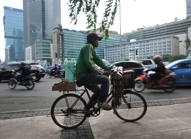 Starbikes to nieformalna sieć franczyzowa /AFP