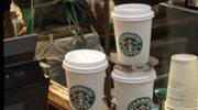 Starbucks wprowadza tabelę kalorii