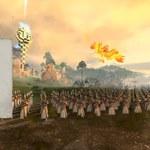 Starcie Wysokich Elfów i Jaszczuroludzi w nowym materiale z Total War: Warhammer II