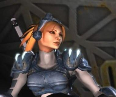 StarCraft: Ghost wciąż w planach Blizzard Entertainment