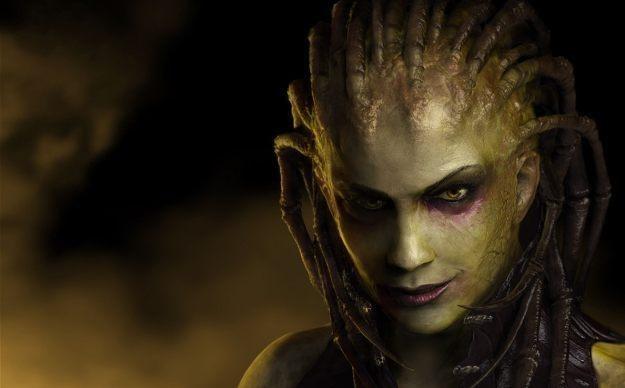 StarCraft II grą MMO? Naturalny następca World of WarCraft? /Informacja prasowa
