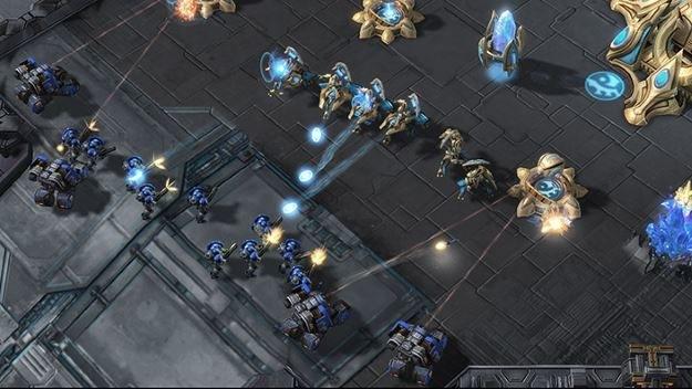 Starcraft II: Legacy of Void /materiały prasowe