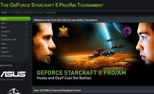 StarCraft II oferuje nie tylko świetną zabawę, ale i spore pieniądze do wygrania /Informacja prasowa