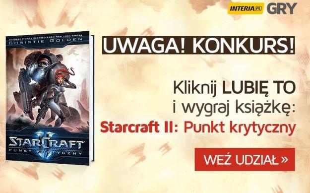 StarCraft /INTERIA.PL