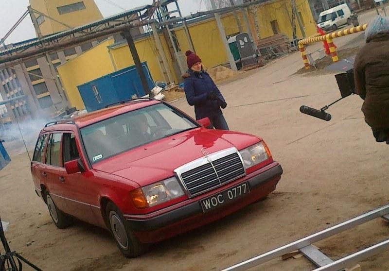 Stare samochody nie muszą się psuć... /INTERIA.PL