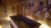 """""""Starożytny Facebook"""". Zaskakujące odkrycie w grobowcu faraona"""