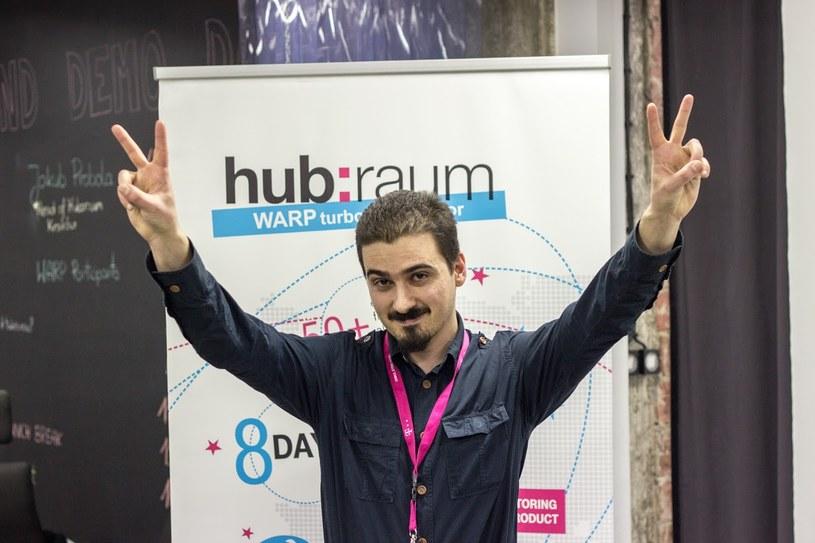 Start-up DeviceHub wygrał trzecią edycję hub:raum Kraków /materiały prasowe