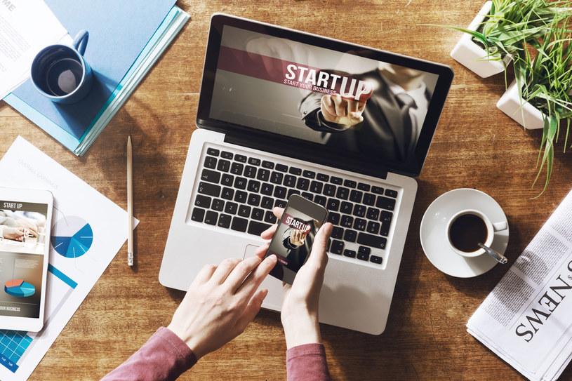 Start-upy nadal mogą liczyć na dofinansowanie /123/RF PICSEL
