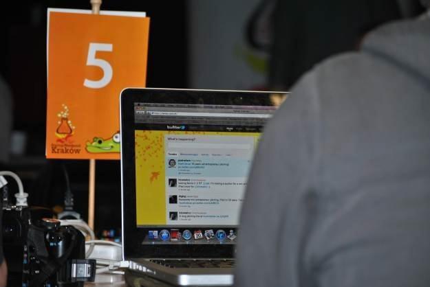 Startup Weekend Kraków odbył się w dniach 20-22 stycznia 2012 - to cykliczna, międzynarodowa impreza /INTERIA.PL