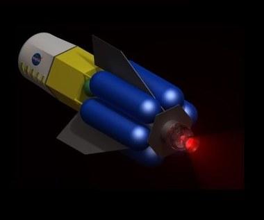 Statki kosmiczne napędzane energią z fuzji dopiero pod koniec stulecia