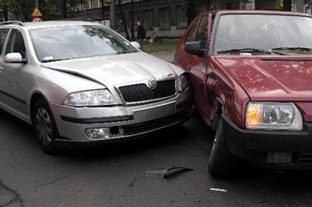 Stawki polis dla kierowców w poszczególnych krajach UE mają być równe /INTERIA.PL