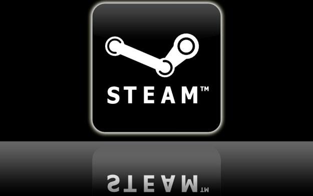 Steam /materiały prasowe