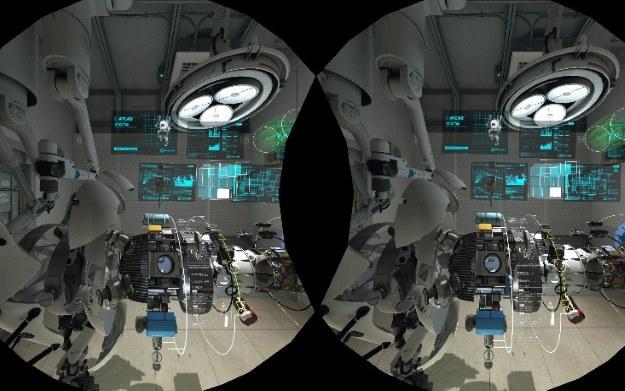 SteamVR /materiały prasowe