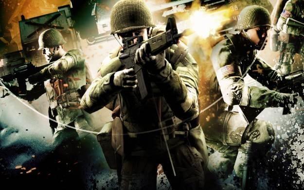Steel Battalion Heavy Armour - motyw graficzny /Informacja prasowa