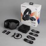 SteelSeries przedstawia serię słuchawek Arctis Pro